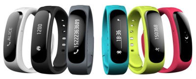 Huawei fitness bands