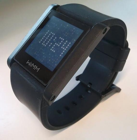 Sony smartwatch4