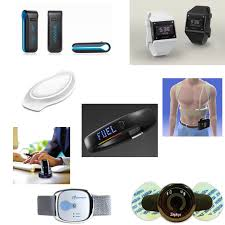Wearables for health management