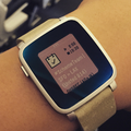 Pebble time pic