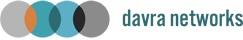 Davra networks logo