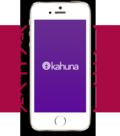 Kahuna iphone