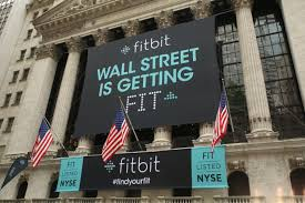 Fitbit ipo1