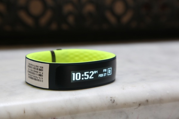 The grip fitness tracker