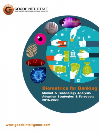 Biometrics for banking study