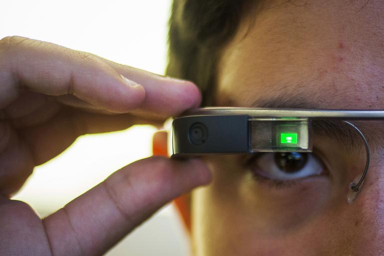 Google glass jan 15