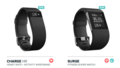 Fitbit charge surge pic