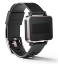 Google health wristband