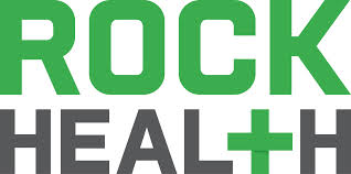 Rockhealth logo
