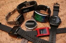 Wearables multiple
