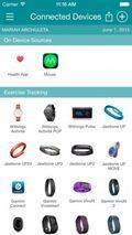 Mycarolinas tracker app