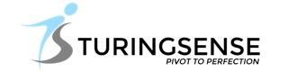 Turingsense logo