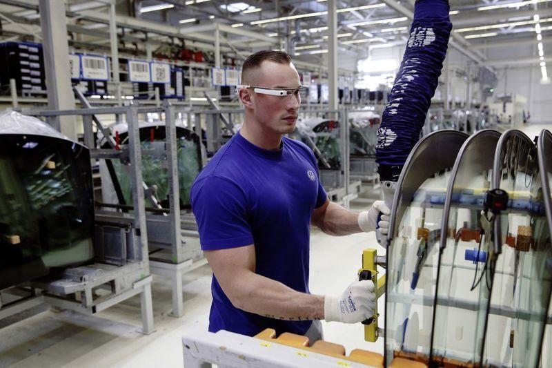 Ubimax glasses